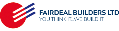 Fairdeal Builders Logo